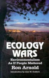 Ecology Wars