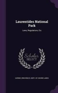 Laurentides National Park