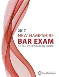 2017 New Hampshire Bar Exam Total Preparation Book