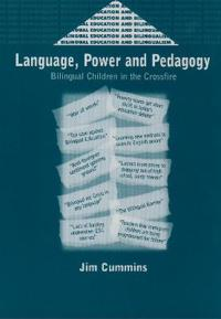 Language, Power, and Pedagogy