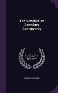 The Venezuelan Boundary Controversy