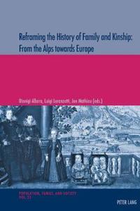 Reframing the History of Family and Kinship