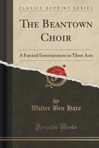 The Beantown Choir