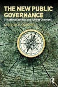 The New Public Governance?