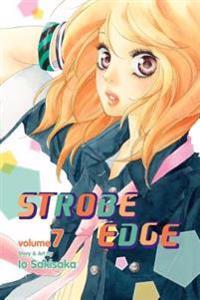 Strobe Edge, Vol. 7