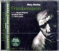 Frankenstein [With CDROM]