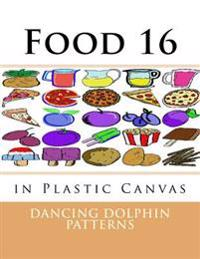 Food 16: In Plastic Canvas
