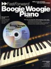 FastForward Boogie Woogie Piano