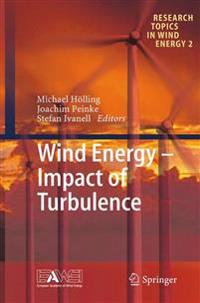 Wind Energy - Impact of Turbulence