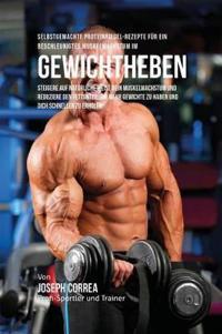Selbstgemachte Proteinriegel-Rezepte F r Ein Beschleunigtes Muskelwachstum Im Gewichtheben
