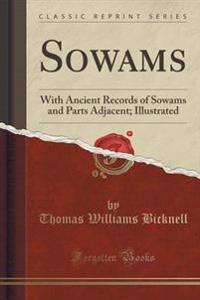 Sowams