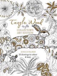Tangle Wood