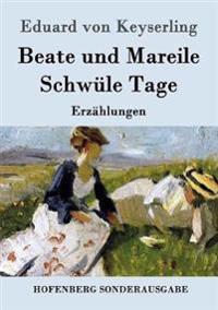 Beate Und Mareile / Schwule Tage