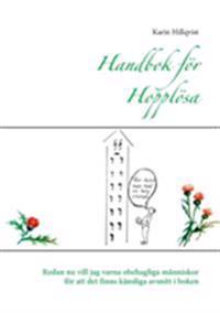 Handbok för Hopplösa
