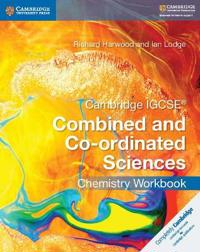 Cambridge Igcse Combined and Co-ordinated Sciences Chemistry