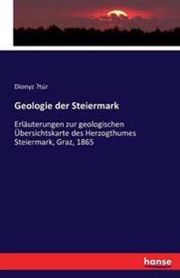 Geologie Der Steiermark