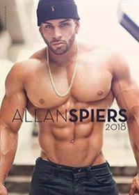 Allan Spiers 2018 Calendar