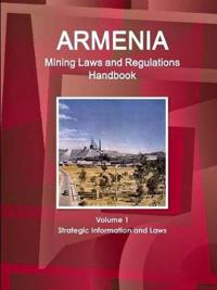 Armenia Mining Laws and Regulations Handbook