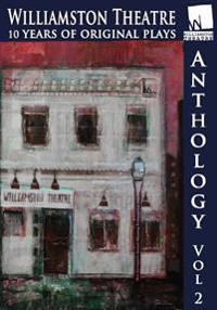 Williamston Anthology