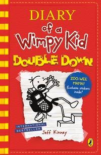Diary of a Wimpy Kid: Double Down
