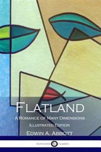 Flatland: A Romance of Many Dimensions, Illustrated