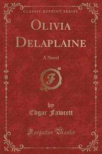 Olivia Delaplaine