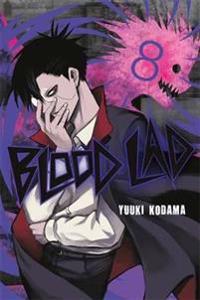 Blood Lad, Vol. 8