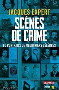Scenes de Crimes
