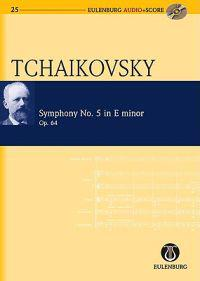 Symphony No. 5 in E Minor / e-Moll Op. 64