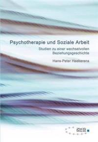 Psychotherapie Und Soziale Arbeit