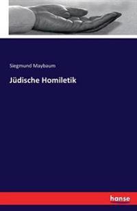 Judische Homiletik
