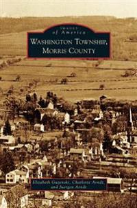 Washington Township, Morris County