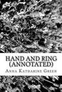 Hand and Ring (Annotated)