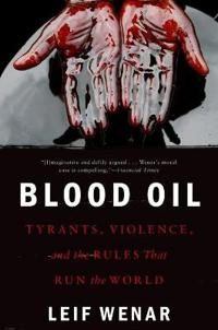Blood Oil P