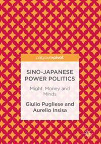Sino-Japanese Power Politics