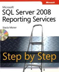 Microsofta SQL Servera 2008 Reporting Services Step by Step