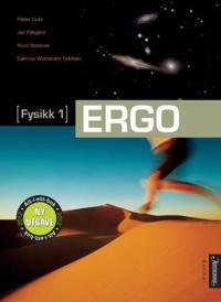Ergo; fysikk 1