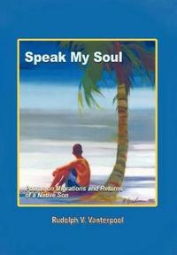 Speak My Soul