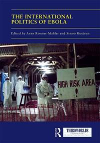 The International Politics of Ebola