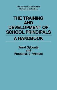 The Training and Development of School Principals