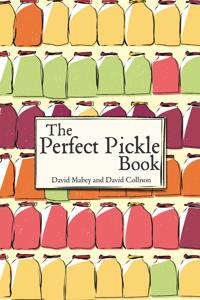 Perfect Pickle Book