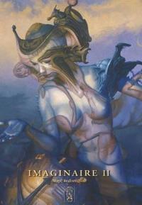 Imaginaire II.: Contemporary Magic Realism