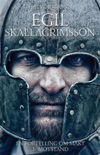 Sagaen om Egil Skallagrimsson