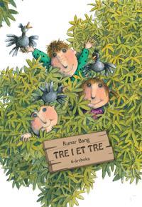Tre i et tre; 6-årsboka