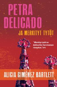 Petra Delicado ja merkityt tytöt