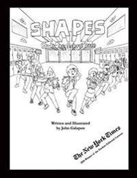 Shapes: Book One: School Daze