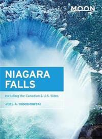 Moon Niagara Falls, Second Edition