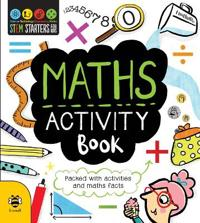 Maths Activity Book
