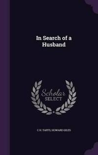 In Search of a Husband