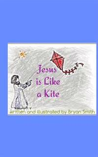 Jesus Is Like a Kitefeaturing an Excerpt from Caja